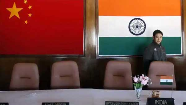 India, China agree to resolve outstanding issues: MEA on WMCC meet