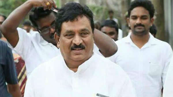 TDP MLA Chinarajappa demand to YS Jagan for accept Chandrababus challenge