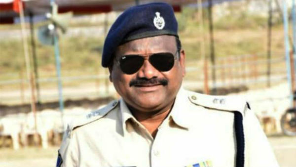 jagtial additional SP dies with corona .. Key role in Medaram jathara