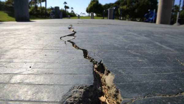 Strong earthquake hits Manila, Philippines: National Center for Seismology
