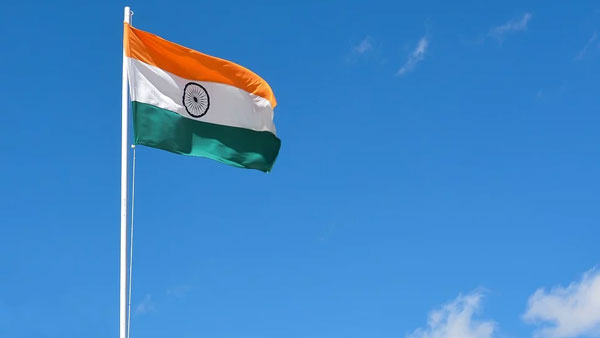 In a first, Indian tricolour to be hoisted at iconic Times Square in New York on August 15th
