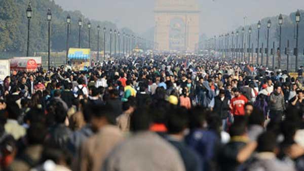 2036కి 152 కోట్లకు భారత జనాభా... ఎన్నో మార్పులు... ఏ రాష్ట్రంలో ఎంత పెరుగుతుందో తెలుసా...