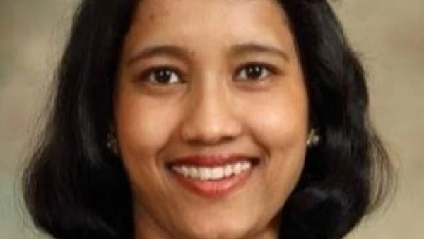 Indian-origin Woman Researcher Killed While Jogging in America