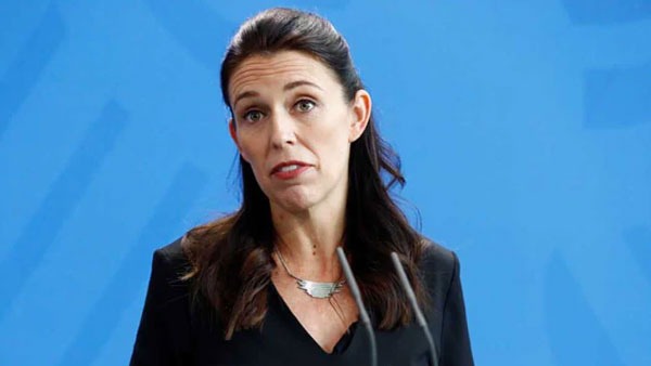 Newzealand PM Jacinda Ardern postpones Elections to October 17th amid Pandemic