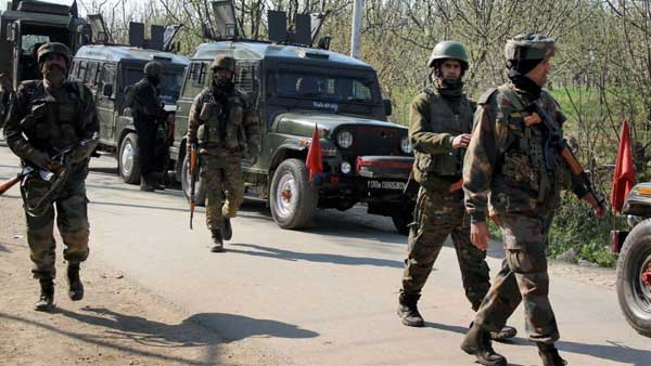 Jawan missing in jammu kashmir likely kidnapped by terrorists says army