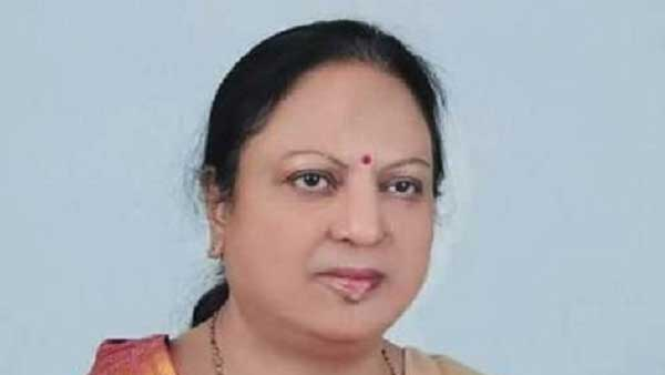UP minister Kamala Rani Varun Succumbs due to coronavirus on Sunday