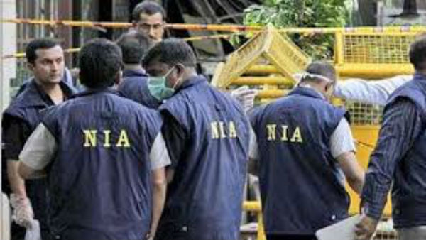 NIA arrests Mundra dockyard supervisor who worked as ISI agent