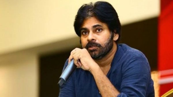 Jana Sena Chief Pawan Kalyan requested the Government to remove ammonium nitrate