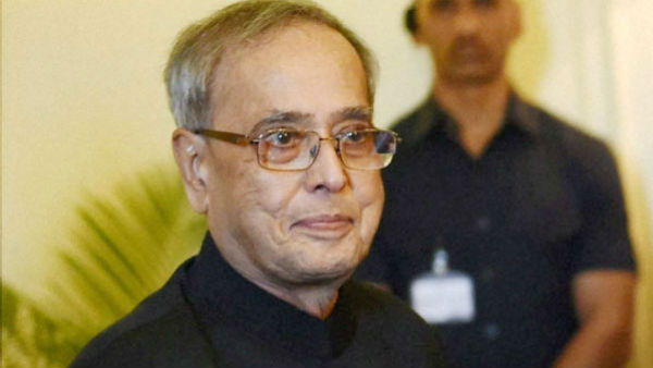 Pranab Mukherjees health still Critical .. Sharmishtha pray for her father and tweeted