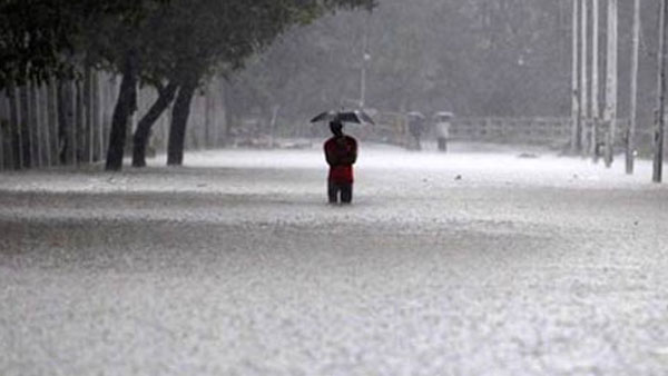 ap weather forecast chances to huge rain fall for next four days