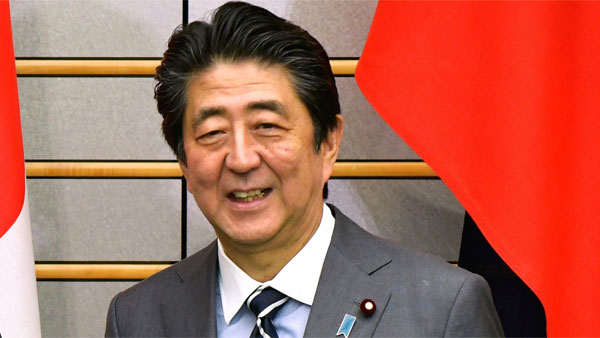 Japanese Prime Minister Shinzo Abe is set to resign