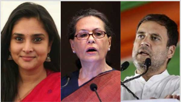 Congress meeting: లీకు వీరులు ఎవరో ? ఏడాది ముందు మాయం, నిద్రలేచిన నటి రమ్య, కుట్ర!