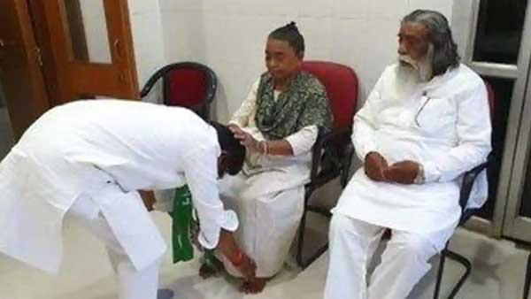 covid-19: Former Jharkhand CM Shibu Shifted To Hospital, CM Hemant Soren Tests Negative
