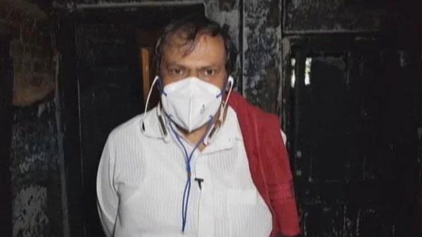 నా ఇంటిని ఎందుకు తగలబెట్టారు?: బెంగళూరు అల్లర్లపై కాంగ్రెస్ ఎమ్మెల్యే