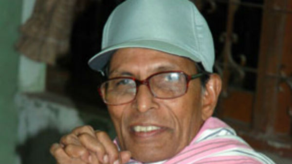 Revolutionary poet, lyricist from Andha Pradesh Vangapandu Prasada Rao passed away on early hours of Tuesday due to Cardiac arrest. It is learnt that he was not well from the past few days and took his last breath at his residence in Parvathipuram, Vizianagaram.