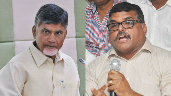 minister botsa slams tdp chief chandrababu naidu