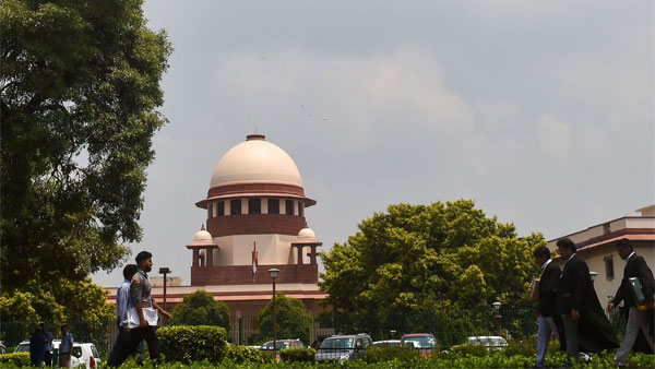 SC orders fast-tracking of criminal trials against present and former MPs, MLAs