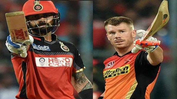IPL 2020: Match 3: బెంగళూరు వర్సెస్ హైదరాబాద్, కోహ్లీ, వార్నర్ ఢీ
