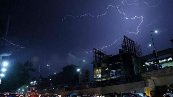 హైదరాబాద్: అతి భారీ హెచ్చరిక - అప్రమత్తంగా ఉండాలన్న లోకేశ్ - మూసీ ఒడ్డున మొసళ్ల కలకలం
