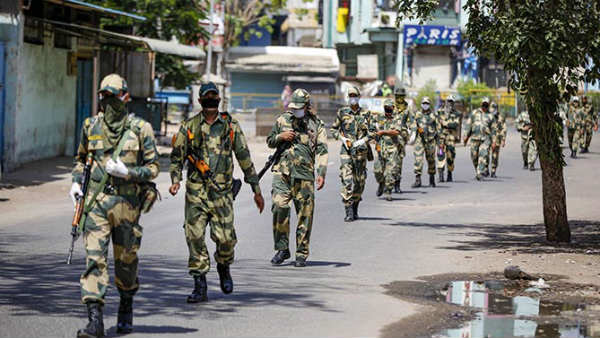 4,132 paramilitary die on duty in 3 years, 138 terrorists killed in JK in last 6 months:MHA