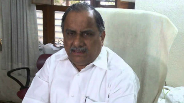 mudragada rejects return back to kapu movement again, told not to force him