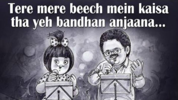 Amul pays great tribute to legendary singer SP Balasubrahmanyam