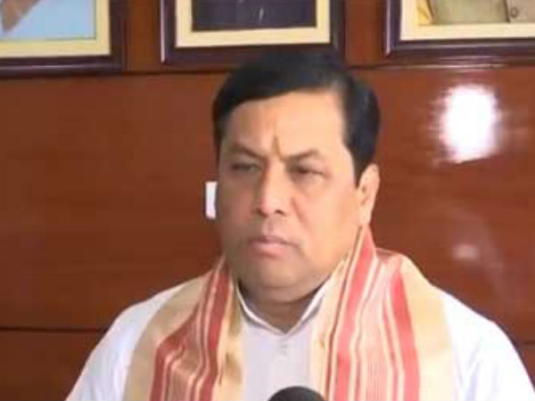 5 held in for forging Assam CMs signature to withdraw money from relief fund