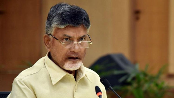 tdp chief chandrababu seek dgp action on latest attacks, law & order failures in state