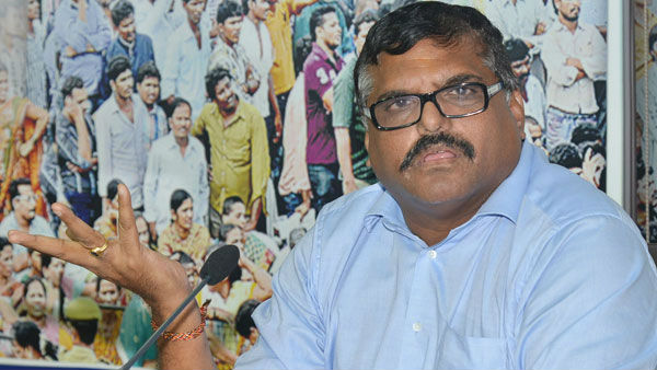 ap minister botsa satyanarayana accused chandrababu for his communal politics