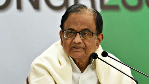 PM CARES Fund Received Rs 3,076 Cr Within First 5 Days of Launch; Why No Names: Chidambaram