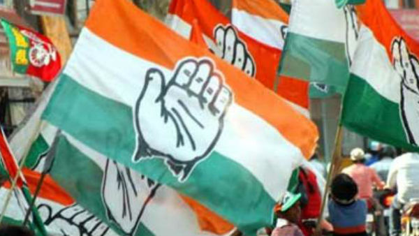 congress demands centre and up goverment to challenge cbi court verdict in babri case