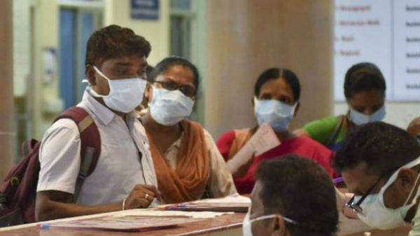2176 new coronavirus cases and 8 deaths reported from telangana
