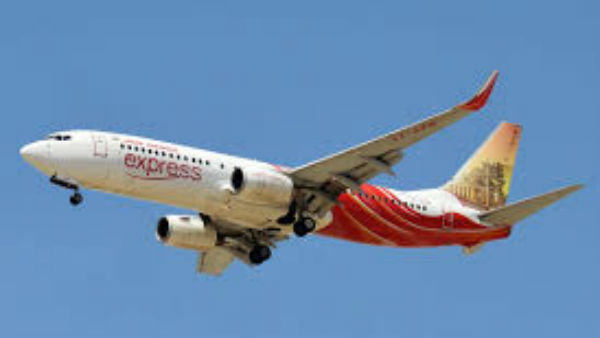 All operation of Air India Express to Dubai Airports suspended for 15 days till Oct