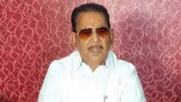 former mla gadde baburao quits tdp and alleged party completely ignored him