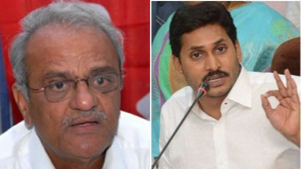 cpi senior leader narayana criticizes ap cm ys jagans policy on free power