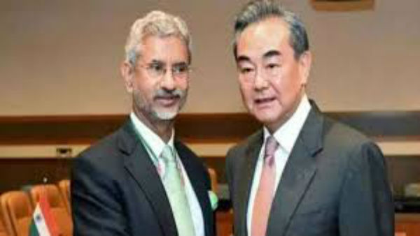 Jaishankar Will Stop Over in Iran Today; May Meet Chinese Counterpart..