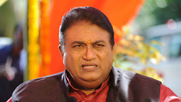 Tollywood actor Jayaprakash Reddy passes away after a massive Heart Stroke