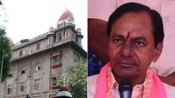 telangana high court questions state government for corona test issue