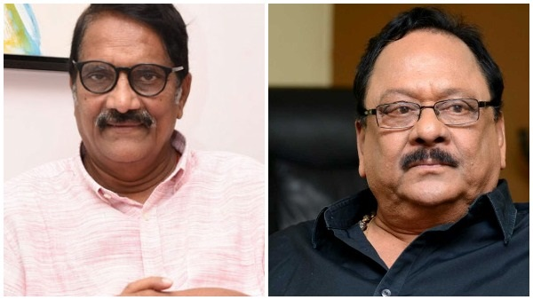 actor krishnam raju and producer Aswani Dutt files petition in highcourt over gannavaram lands