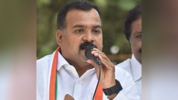 congress appoints manickam tagore as telangana general secretary then what about pcc chief
