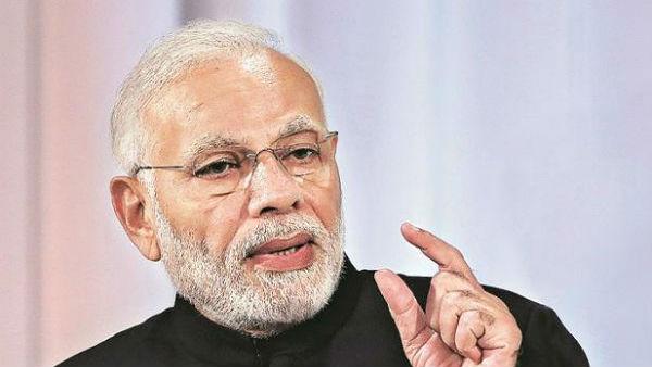 భారత ప్రధాని మోడీని ప్రశంసించిన ప్రపంచ ఆరోగ్య సంస్థ... రీజన్ ఇదే !!