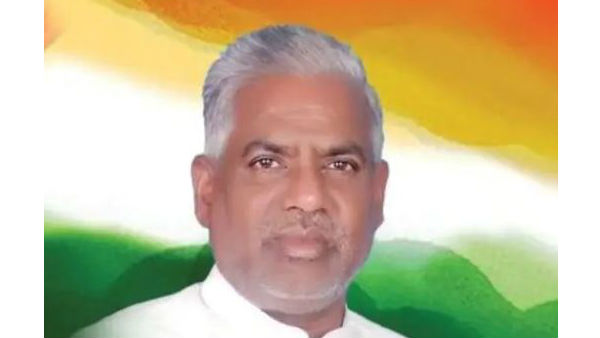 Karnataka Congress MLA B Narayan Rao Passes Away due to covid-19