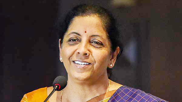 Nirmala Sitharaman will introduce the Taxation and Other Laws Bill-2020 today in Lok Sabha