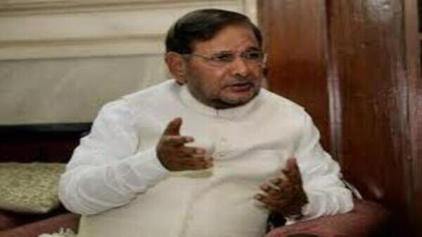 former union minister sharad-yadav is stable-daughter