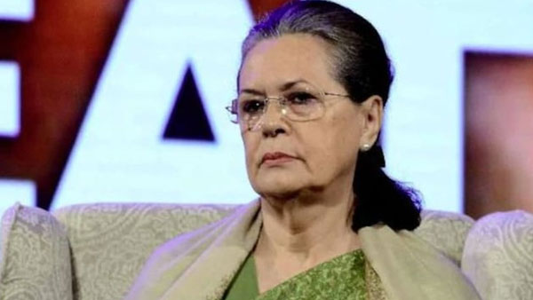 major organisational reshuffle in congress; six-member panel to assist Sonia