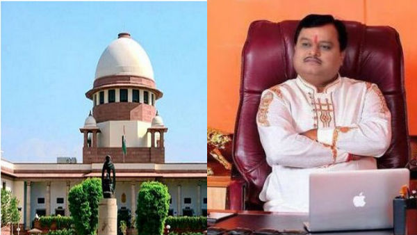 'Disservice to nation': Supreme Court on Sudarshan TV's 'UPSC Jihad' show