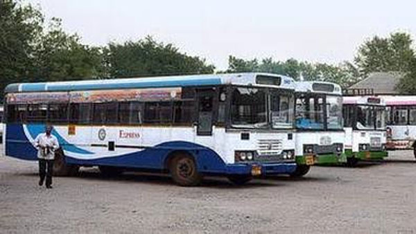 Hyderabad Suburban Rtc Bus Services Resume In Outskirts
