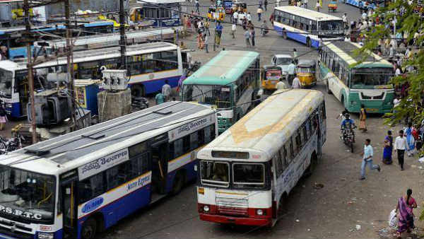 ap government plans to run city buses from september 7th