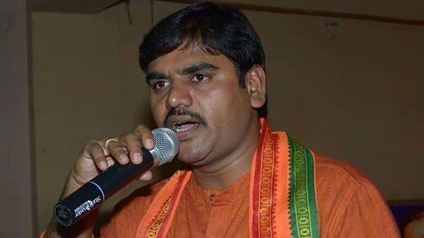 bjp suggests naidu to seek cbi inquiry on amaravati lands if he was not guilty
