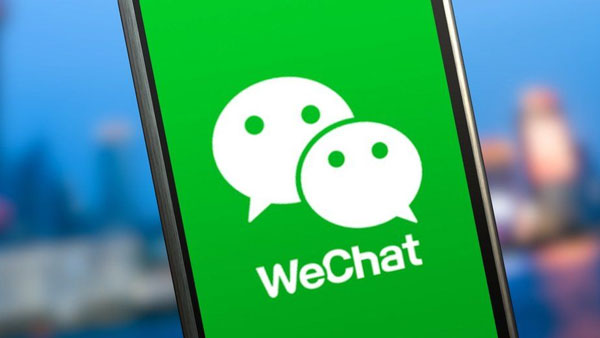 Chinese app WeChat ban in the US temporarily paused by us court